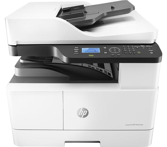 HP LaserJet MFP M443nda /A3 (8AF72A#B19)