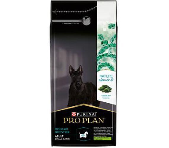 ProPlan Dog Adult Sm&Mini Regular Digestion lamb 700g