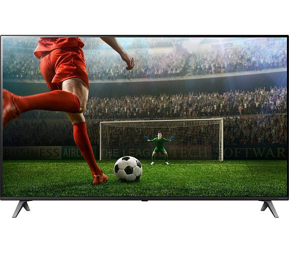 LG 49SM8050 NanoCell + DVB-T2 OVĚŘENO