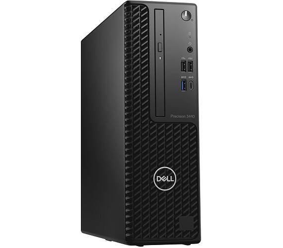 Dell Precision 3440 SFF/ i7-10700/ 16GB/ 512GB SSD/ Quadro P1000 4GB/ W10Pro/ vPro/ 3Y PS on-site (R72GM)