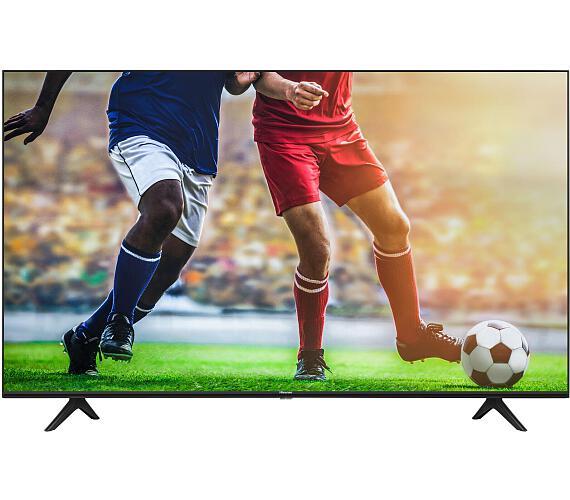 Hisense 58A7100F + DVB-T2 OVĚŘENO + DOPRAVA ZDARMA