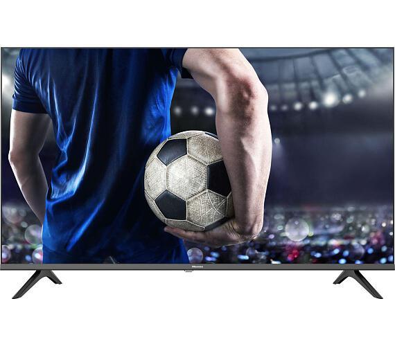 Hisense 40A5600F + DVB-T2 OVĚŘENO + DOPRAVA ZDARMA