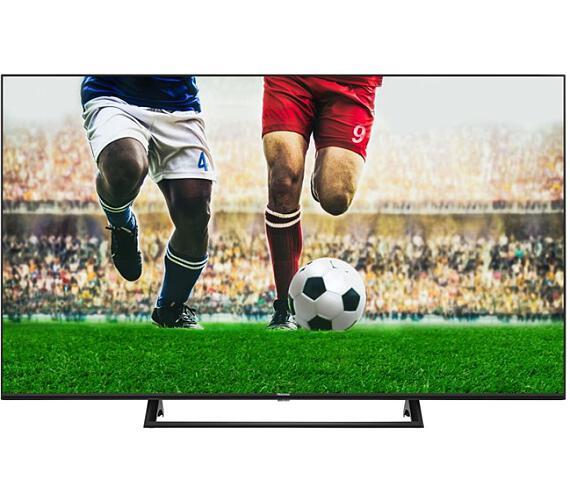 Hisense 50A7300F + DVB-T2 OVĚŘENO + DOPRAVA ZDARMA