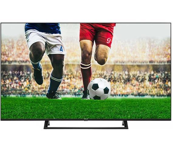 Hisense 50A7500F + DVB-T2 OVĚŘENO + DOPRAVA ZDARMA