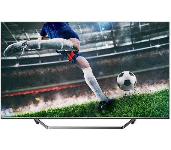 Hisense 50U7QF + DVB-T2 OVĚŘENO + DOPRAVA ZDARMA