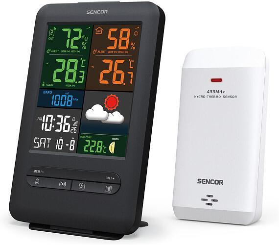 Sencor SWS 7300 + DOPRAVA ZDARMA