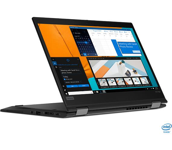 TP X13 Yoga 13.3F/i5-10210U/8GB/512/LTE/F/W10P (20SX001HCK)
