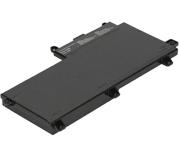 2-Power CI03XL alternative pro HP ProBook 650 G2 3 ?lánková Baterie do Laptopu 11,4V 4210mAh (CBP3651A)