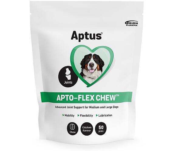 Aptus Apto-flex Chew 50 Vet Orion Pharma Animal Health + DOPRAVA ZDARMA