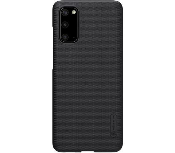 Nillkin Super Frosted kryt Samsung Galaxy S20 černý
