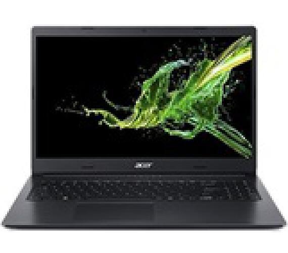 """Acer NTB Aspire 3 (A315-55KG-384M) - i3-8130U,15.6"""" FHD ComfyView LCD,8GB,512SSD,GeForce MX130 2GB,W10H (NX.HEHEC.002)"""