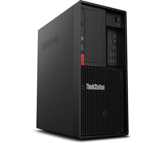 Lenovo ThinkStation P330 Gen 2 TWR černý (30CY005LMC)
