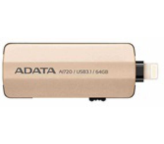 ADATA i-Memory AI720 Flash 64GB USB 3.1