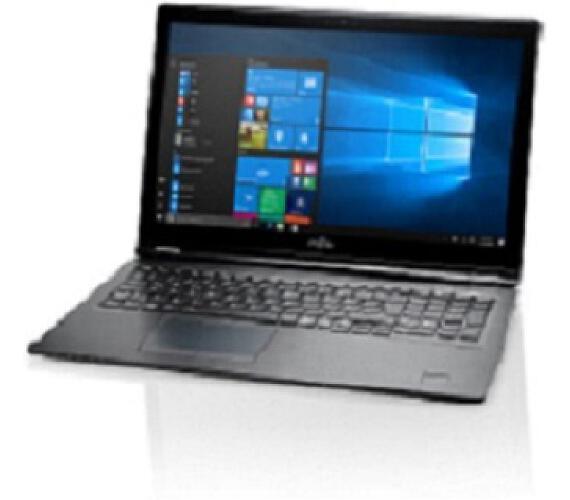 "Fujitsu LIFEBOOK U7510 i5-10210U/8GB/256GB SSD NVMe/15,6"" FHD/TPM/FP/Win10Pro (VFY:U7510M451FCZ)"