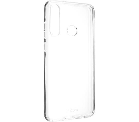 FIXED TPU pouzdro Huawei Y6p čiré (FIXTCC-551)