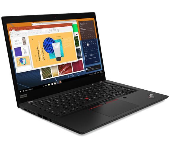 """Lenovo ThinkPad X13 G1 i7-10510U/16GB/512GB SSD/UHD Graphics/13,3""""FHD IPS/4G/W10PRO/Black/3y OnS (20T2002TCK)"""