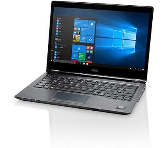 """Fujitsu LIFEBOOK U7410 i5-10210U/8GB/256GB SSD NVMe/14"""" FHD/TPM/FP/SC/Win10Pro (VFY:U7410M451FCZ) + DOPRAVA ZDARMA"""