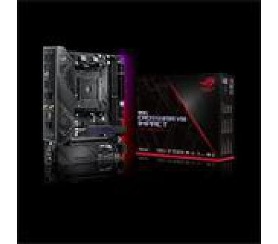 Asus ROG CROSSHAIR VIII IMPACT soc.AM4 X570 DDR4 ATX M.2 RAID Wi-Fi (90MB11Q0-M0EAY0)