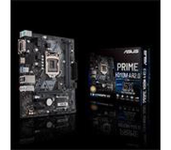 Asus PRIME H310M-A R2.0/CSM soc.1151 H310 DDR4 mATX M.2 D-Sub DVI HDMI (90MB0Z10-M0EAYC)