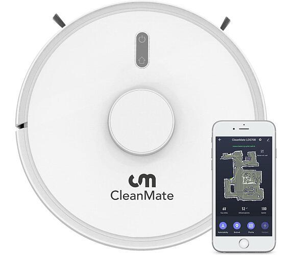 CleanMate LDS700 + DOPRAVA ZDARMA