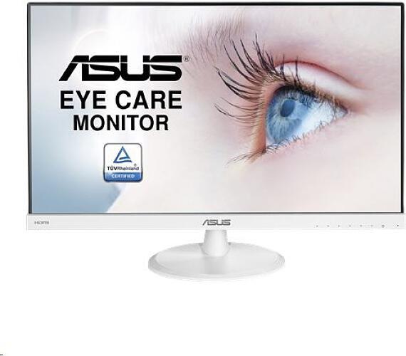 "Asus VC239HE-W 23""W AH-IPS 1920x1080 Full HD 80mil:1 5ms 250cd D-Sub HDMI biely (90LM01E2-B03470)"