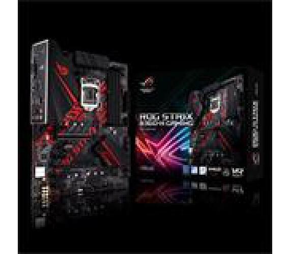 Asus ROG STRIX B360-H GAMING soc.1151 B360 DDR4 ATX USB3.1 M.2 HDMI DVI (90MB0WM0-M0EAY0)