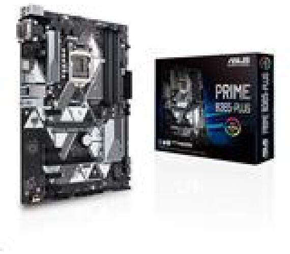 Asus PRIME B365-PLUS soc.1151 B365 DDR4 mATX M.2 HDMI DVI VGA (90MB11H0-M0EAY0)