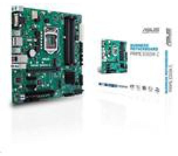 Asus PRIME B360M-C soc.1151 B360 DDR4 mATX M.2 HDMI 2xDPI D-Sub (90MB0W80-M0EAYM)