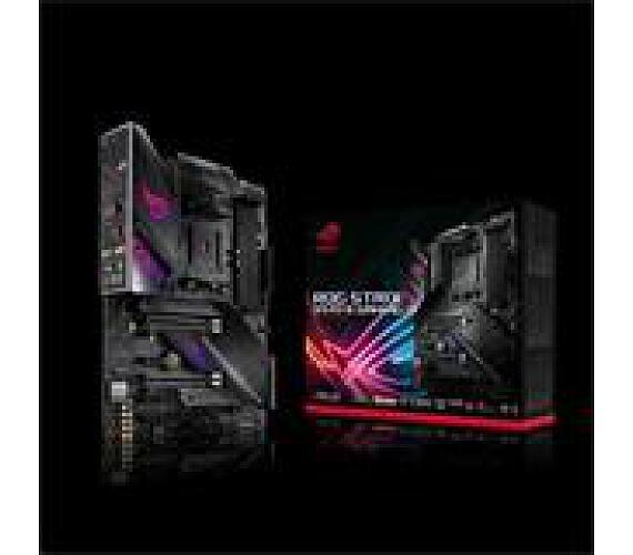 Asus ROG STRIX X570-E GAMING soc.AM4 X570 DDR4 ATX M.2 RAID WIFI BT HDMI DP (90MB1150-M0EAY0) + DOPRAVA ZDARMA