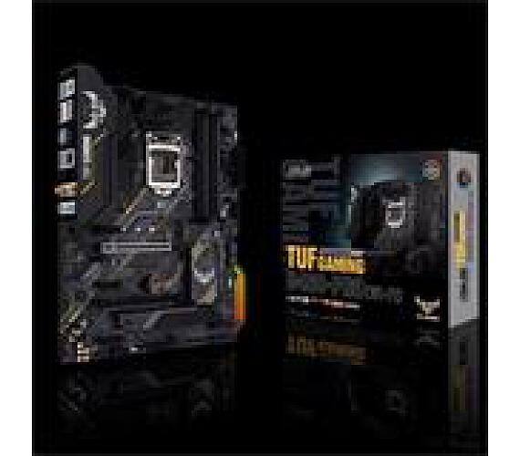 Asus TUF GAMING B460-PRO(WI-FI) soc. 1200 DDR4 (90MB13P0-M0EAY0)