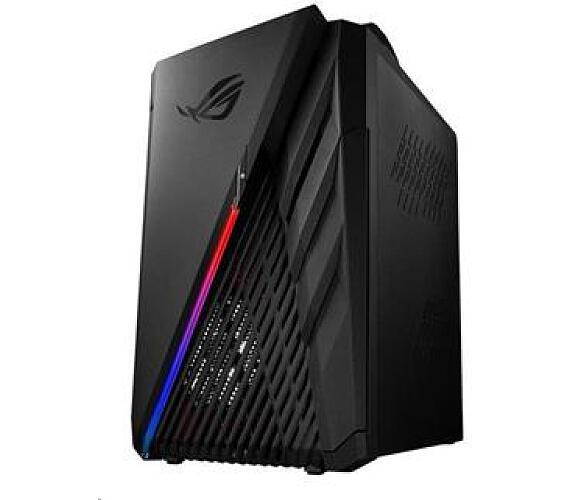 Asus ROG STRIX G35DX-CZ002T AMD R9-3900X RTX2080-8GB 32GB 2TB+1TB WL Win 10 3Y