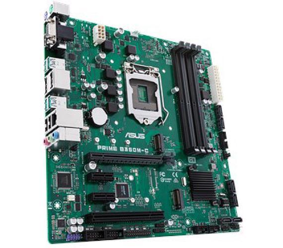Asus PRIME B360M-C/CSM (90MB0W80-M0EAYC)