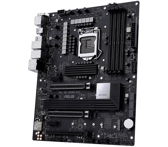 Asus PRO WS W480-ACE (90MB1310-M0EAY0)
