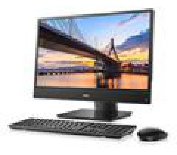 """Dell Optiplex 5260 AIO 21.5"""" FHD i5-8500 8GB 256GB SSD Cam WLAN+BT W10Pro 3Y PS NBD (5260-4777)"""