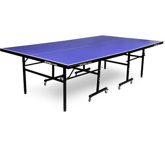Spokey ADVANCE Pingpongový stůl bez síťky + DOPRAVA ZDARMA