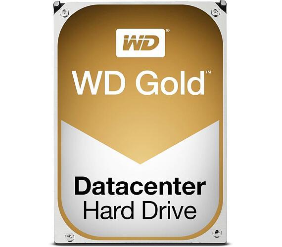 "WD GOLD RAID 3,5"" - 2TB/7200rpm/SATA-III/128MB cache / WD2005FBYZ"