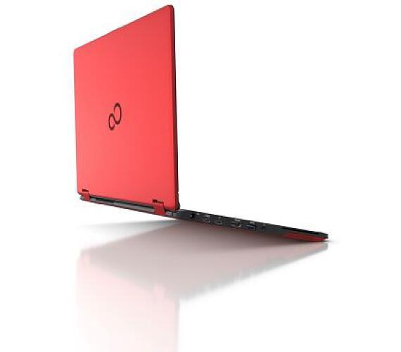 """Fujitsu LIFEBOOK U9310 RED i5-10210U/8GB/256GB SSD/13,3"""" FHD/TPM/FP/SC/Win10Pro (VFY:U9310M454FCZ) + DOPRAVA ZDARMA"""