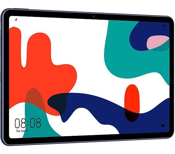 HUAWEI MatePad LTE Midnight Grey 64GB + DOPRAVA ZDARMA