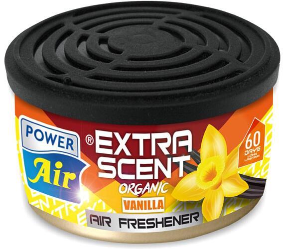 EXTRA SCENT VANILLA OSVĚŽOVAČ POWER AIR