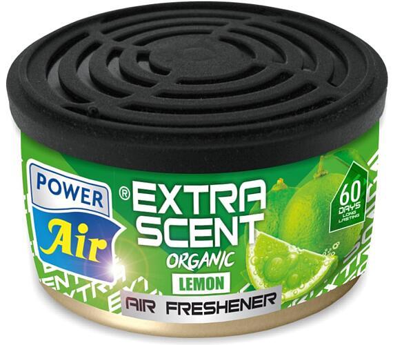 EXTRA SCENT LEMON OSVĚŽOVAČ POWER AIR