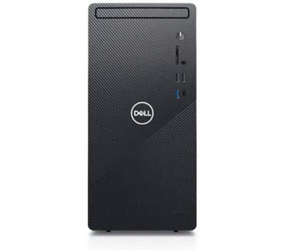 Dell Inspiron 3881/i3-10100/8GB/1TB/DVD-RW/Intel UHD/WiFi/klávesnice+myš/W10H/2 roky NBD (D-3881-N2-301K)