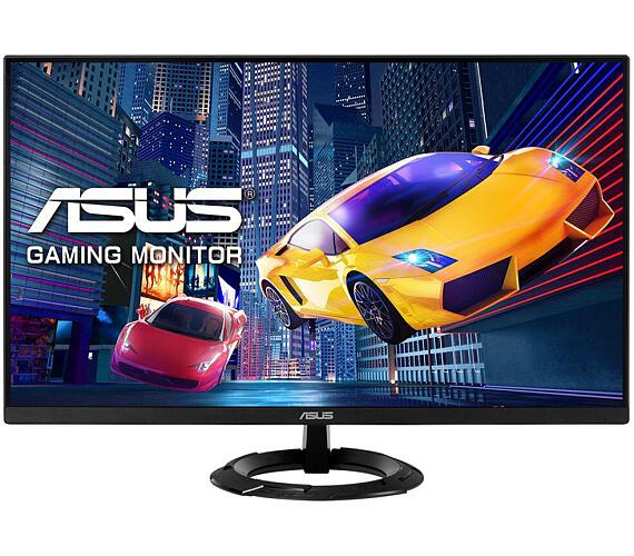 "Asus LCD 27"" VZ279HEG1R 1920x1080 D-SUB HDMI Gaming IPS"