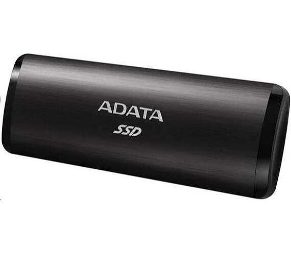 ADATA externí SSD SE760 1TB black (ASE760-1TU32G2-CBK)