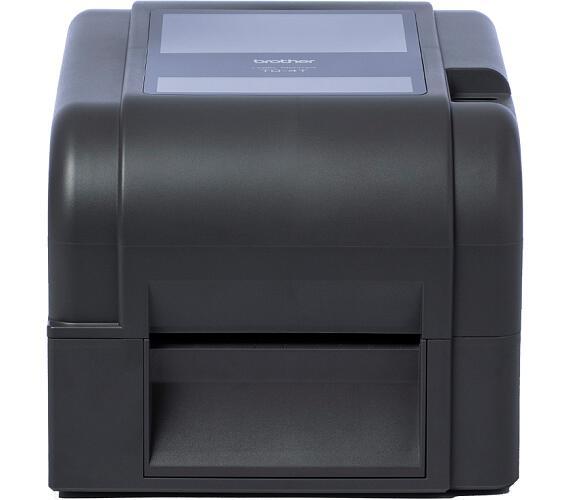 Brother TD-4520TN (termotransferová tiskárna štítků