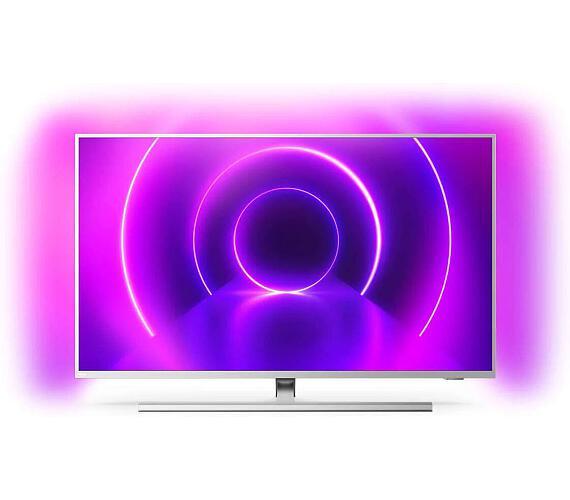 Philips 50PUS8505 + DVB-T2 OVĚŘENO + DOPRAVA ZDARMA