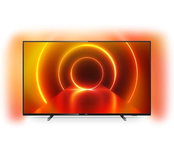 Philips 55PUS7805 + DVB-T2 OVĚŘENO + DOPRAVA ZDARMA