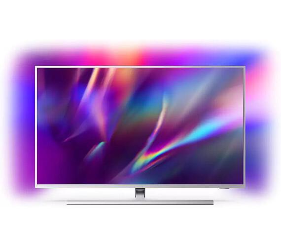 Philips 58PUS8505 + internetová televize T-Mobile TV GO na 2 měsíce ZDARMA po registraci na stránkác
