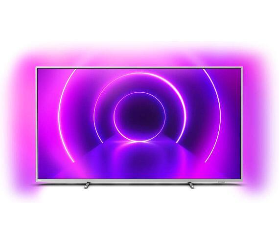 Philips 70PUS8505 + internetová televize T-Mobile TV GO na 2 měsíce ZDARMA po registraci na stránkác