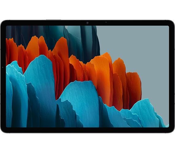 """Samsung GalaxyTab S7+ 12,4"""" SM-T976 5G"""