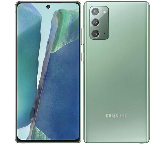 Samsung Galaxy Note20 8GB/256GB + DOPRAVA ZDARMA